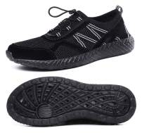 CanLeg Quick Drying Water Shoes for Womens Mens