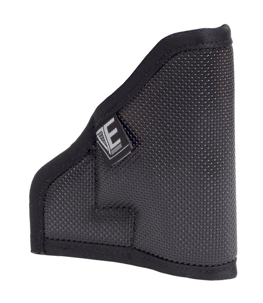 Elite Survival PH-1 Pocket Holster, Black