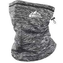Neck Gaiter Face Cover Mask Balaclava Bandana Headwear Face Scarf for Men Women
