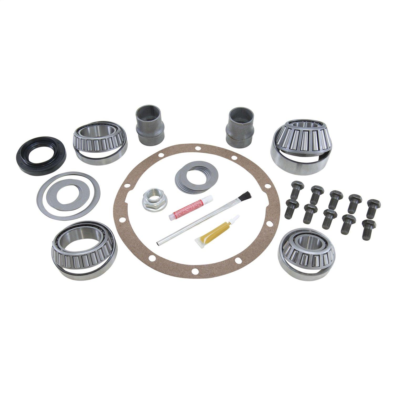 Yukon Gear & Axle YK TV6-B Master Differential Rebuild Kits