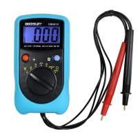 ALLOSUN Battery Internal Resistance Meter/Battery Voltage Tester/Digital Battery Analyzer CECOMINOD062345