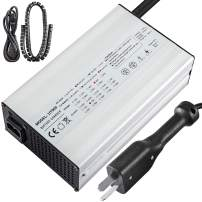 BestEquip 36V 18A Golf Cart Battery Charger for Club Car