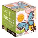 Petit Collage Petit Puzzle, Butterfly