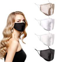 Fashionable & Reusable Mask for Adult Outdoor Indoor Face Covering