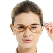 OCCI CHIARI Eye Make Up Reading Glasses 1.0 1.5 2.0 2.5 3.0 3.5 4.0 5.0 6.0