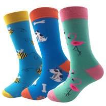 Funny Novelty Cute Harajuku Cotton Socks For Women