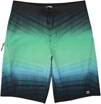Billabong Men's Fluid Pro Boardshort
