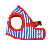 Puppia Sport Harness B - Navy - L