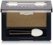 Maybelline New York Expert Wear Eyeshadow, Khaki Camo, 0.08 oz.