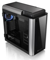 Thermaltake Level 20 GT E-ATX Full Tower Vertical GPU Modular Gaming Computer Case CA-1K9-00F1WN-00