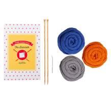 Knit Picks Learn to Knit Club: The Dishcloth - Beginner Knitting Kit (Mod)