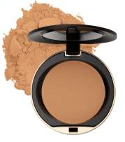 Milani Conceal + Perfect Shine-Proof Powder - (0.42 Ounce) Vegan, Cruelty-Free Oil-Absorbing Face Powder that Mattifies Skin and Tightens Pores (Medium Deep)