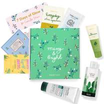 FaceTory 7 Days of Glow Skincare Set for Combination Skin