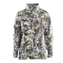 SITKA Women's Celsius Insulated Water Repellent Hunting Jacket (30045-EV)