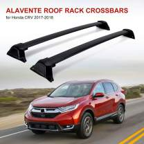 ALAVENTE Roof Rack Crossbars for Honda CRV 2017 2018 Roof Rack Top Cross Bars fit Honda CR-V Luggage Roof Side Racks (w/Roof Rails)