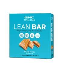 GNC Total Lean Lean Bar - Salted Toffee