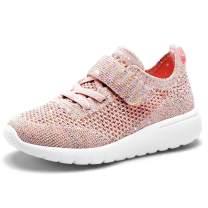 Engtoy Kids Boys Girls Running Shoes Alternate Lightweight Walking Shoes Athletic Pre School Sock Sneakers (Toddler/Little Kid)
