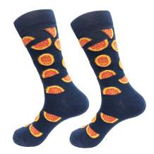 TOSKIP Funny Socks Cool Animals Dress Buisness Happy Socks Men & Women 7-12