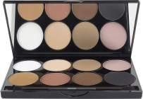 Mehron Makeup E.Y.E Powder Palette (Matte)