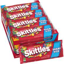 Skittles Original Candy, 4 ounce (24 Share Size Packs)