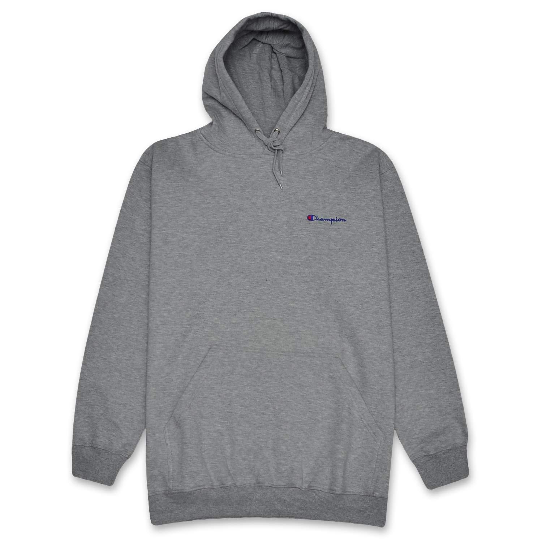 Champion Big and Tall Mens Cotton Fleece Pullover Hoodie Sweatshirt