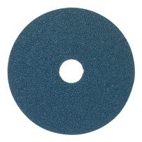 Mercer Industries Grit Zirconia Resin Fiber Discs