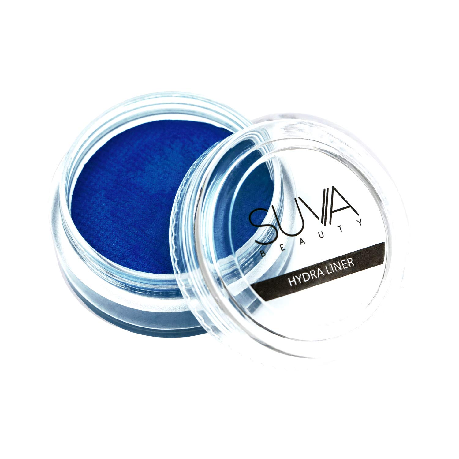 SUVA Beauty - Tracksuit (UV) Hydra FX, Water-Activated Royal Blue Body Paint Makeup, 10g