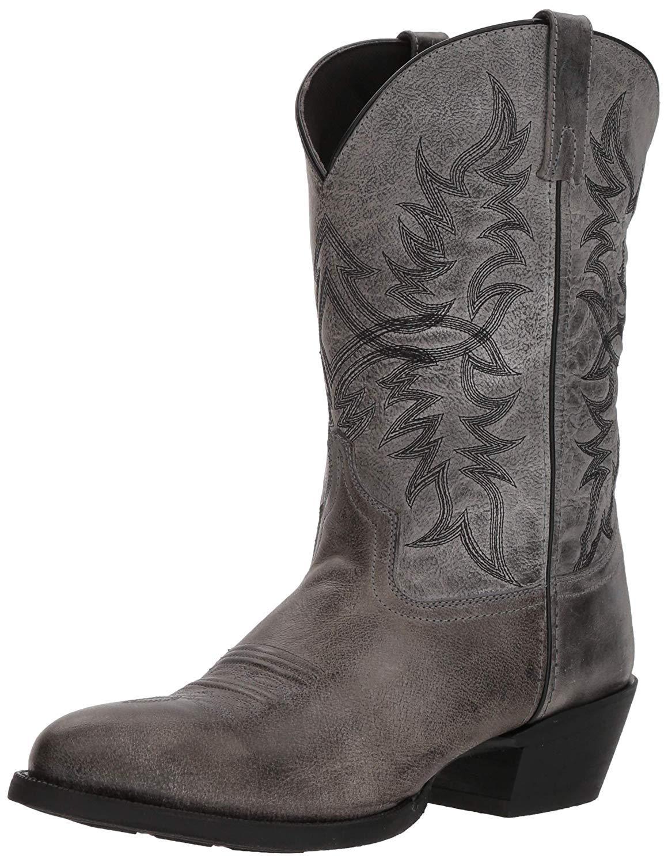 Laredo Men Harding 68457 Boot Grey