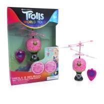 WOW! PODS Trolls World Tour Princess Poppy Hot Air Balloon Shelia B Remote Controlled Mini Flying Ball