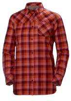 Helly Hansen Womens Lokka Long Sleeve Shirt