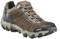 Oboz Bridger Low B-Dry Hiking Boot - Women's