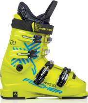 Fischer Ranger 60 Jr. Thermoshape Ski Boots Kid's