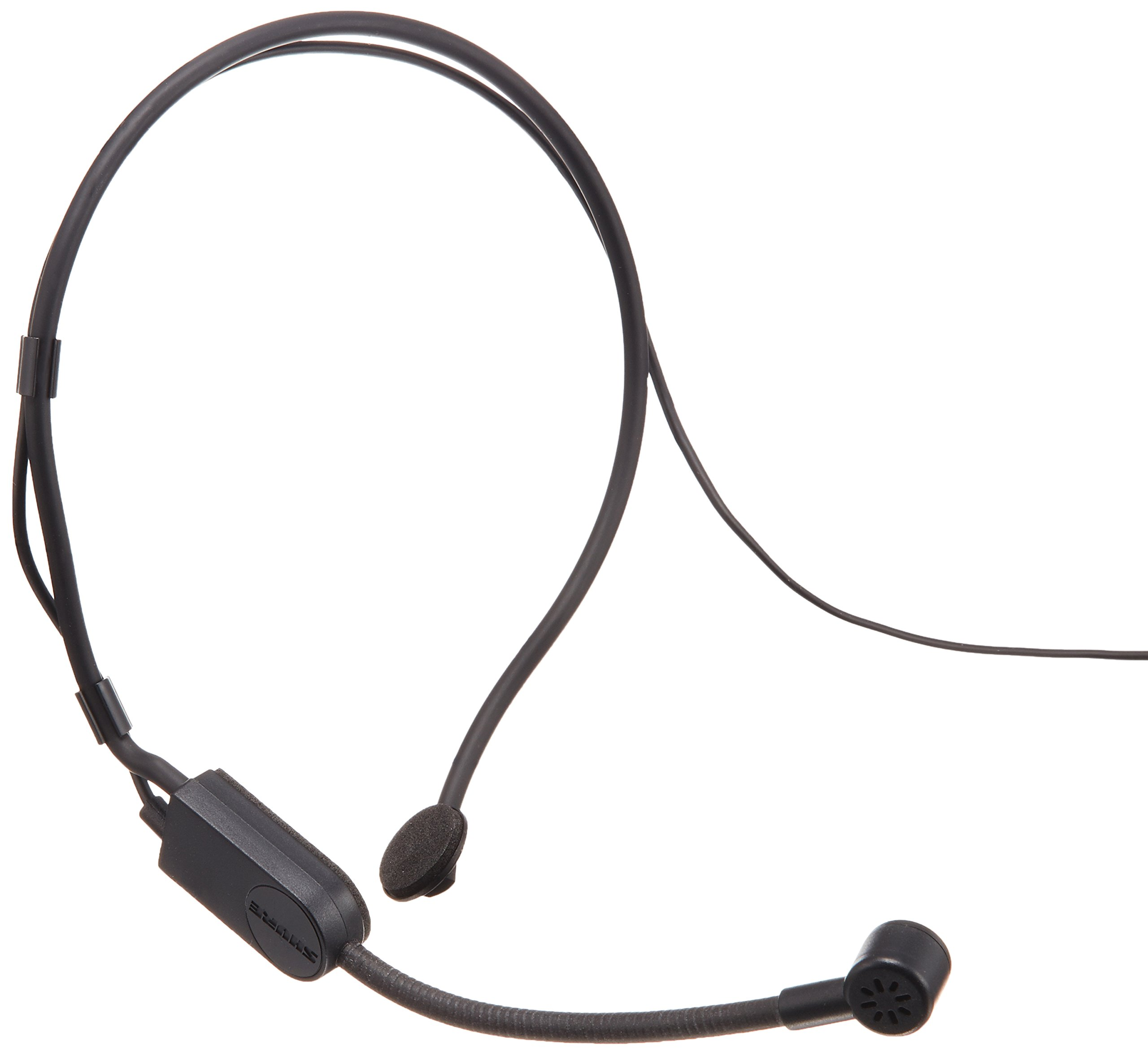 Shure PGA31 Headset Condenser Microphone with TA4F/TQG Connector for use with Shure Wireless Systems