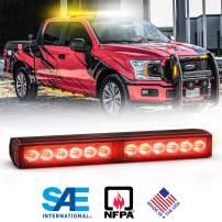Feniex Fusion 200 Stick Light Single Color (Red, 40°)