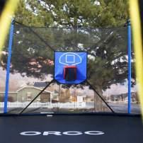 ORCC Basketball Hoop 15