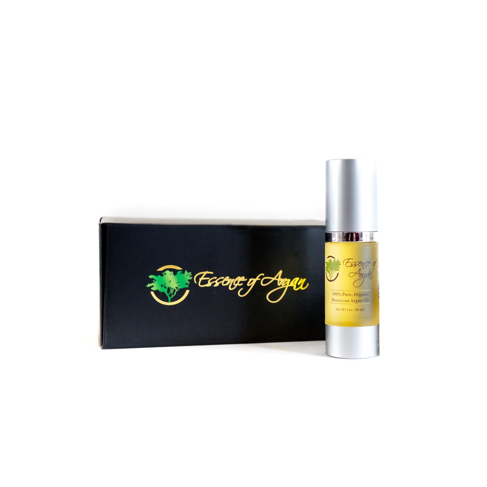 Essence of Argan Beauty Subscription Box: Starter Box