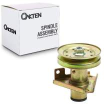 OakTen Mower Deck Spindle Assembly for John Deere AM126226 Oregon 82-355
