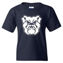 NCAA Primary Logo, Team Color Youth T Shirt, College - University
