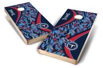 PROLINE 2'x4' NFL Cornhole Set - Millennial S Bend Design