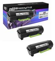 Speedy Inks Compatible Toner Cartridge Replacement for Dell 331-9807 | B3460 Extra High-Yield (Black, 3-Pack)