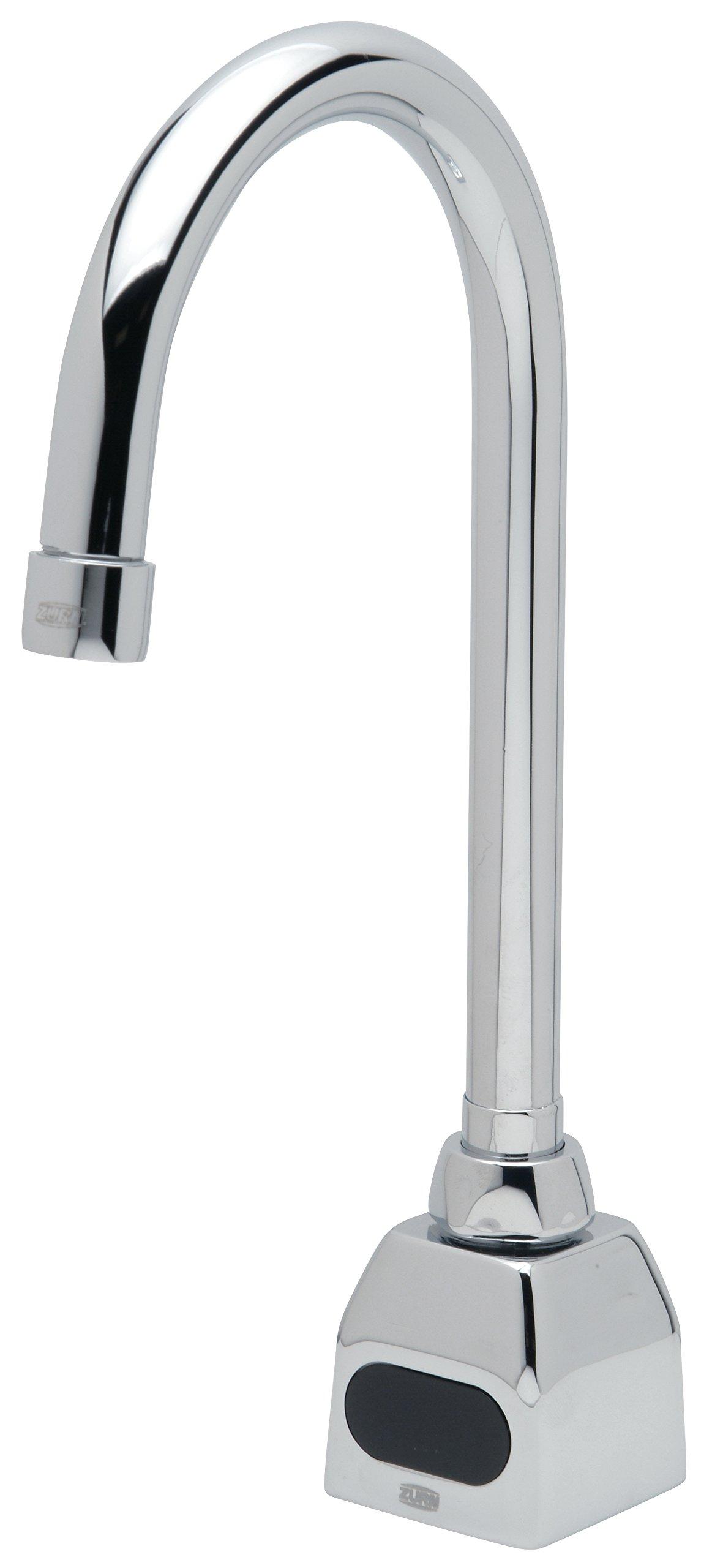 Zurn Z6920-XL Battery Powered Gooseneck XL Faucet