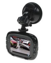 "Yada (BT54329M-2 Matte Black 2.4"" Dash Road HD Camera"