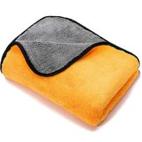 MATCC Microfiber Drying Towel (23'' x 35'') Car Drying Towels Lint Free Absorber Microfiber Dryer Towel for Cars (1 Pack)