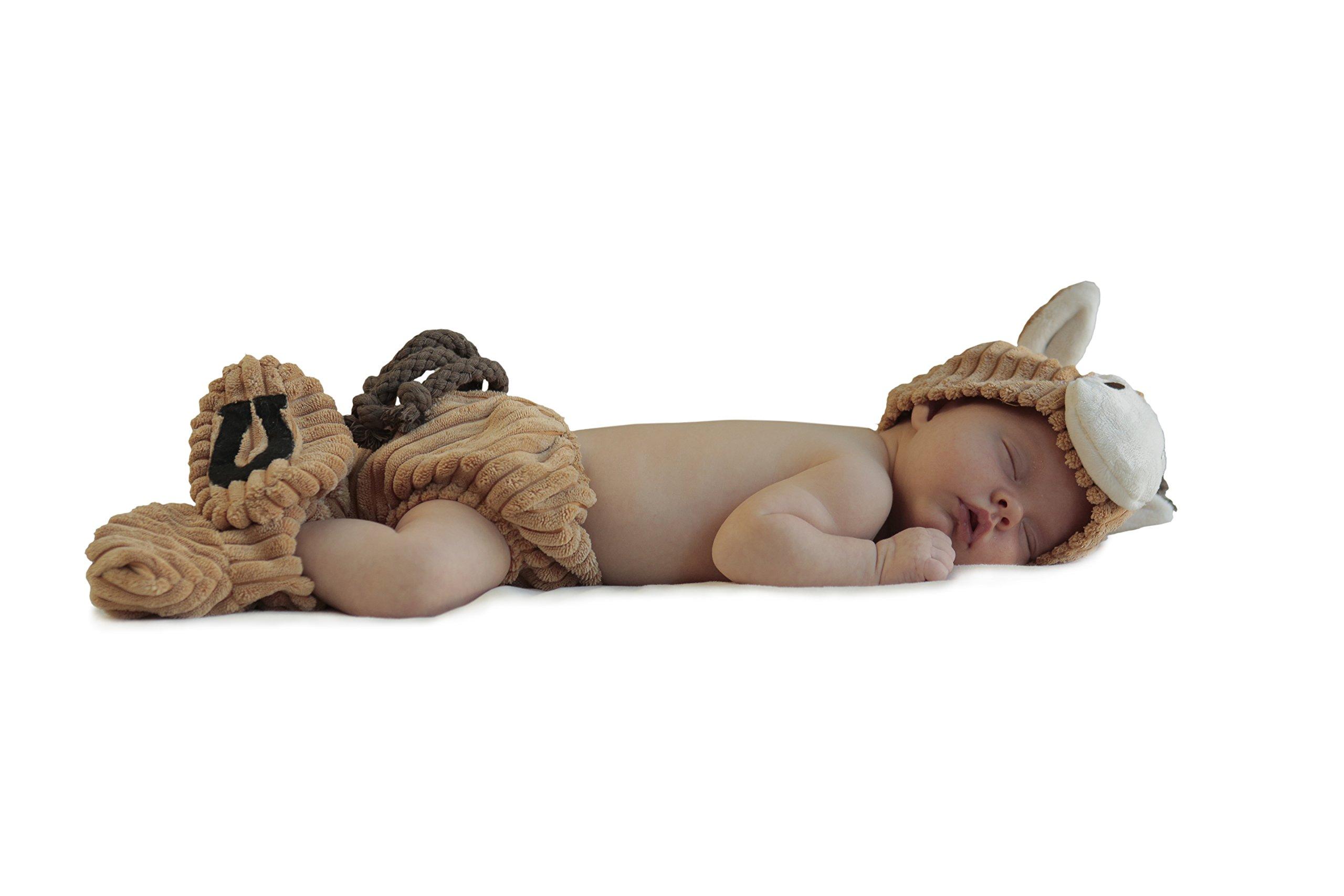 Princess Paradise Baby Cuddly Colt Diaper Cover Set