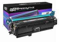 Speedy Inks Remanufactured Toner Cartridge Replacement for Canon 6260B012AA (Cyan)