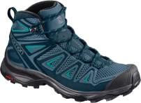 Salomon Women's X Ultra Mid 3 Aero Hiking Boots