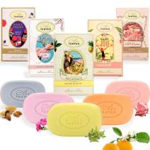 Fragranced Soap Multipack 5x3.52oz Un Air d'Antan