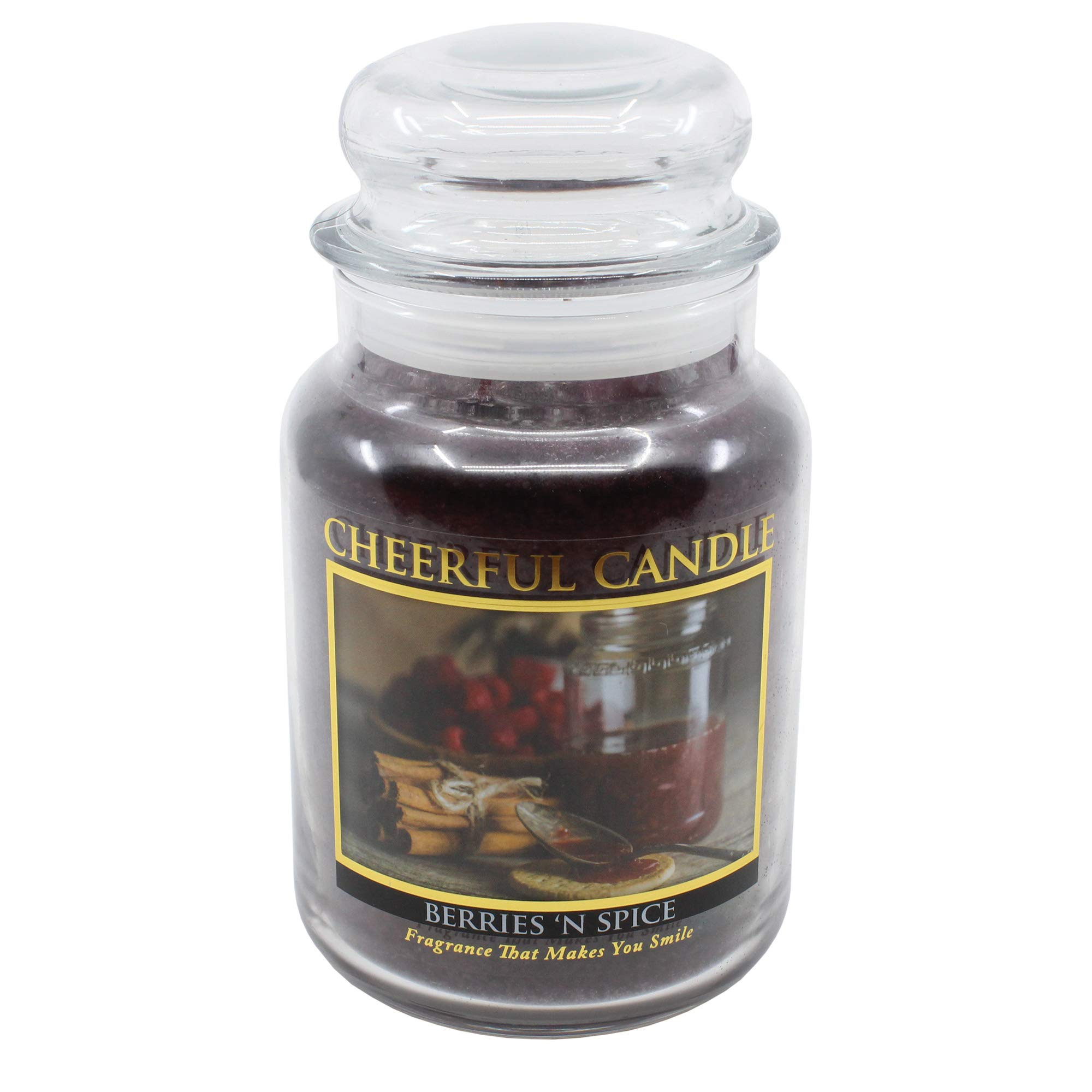 A Cheerful Giver Series Berries 'N Spice 24OZ