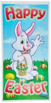 Beistle Easter Door Cover Party Accessory (3-Pack_)