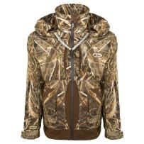 Drake Guardian Flex Full Zip Shell Lining Jacket